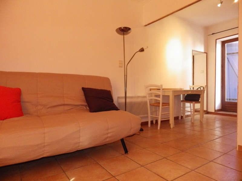Rental apartment Nimes 340€ CC - Picture 5