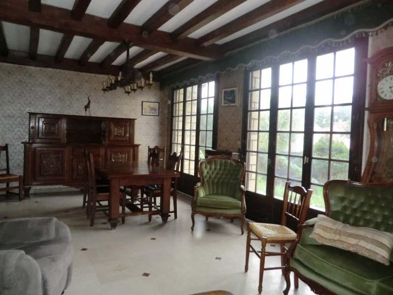 Vente maison / villa Lamorlaye 399000€ - Photo 5