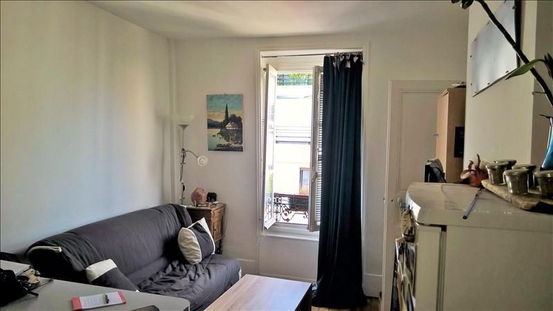 Vente appartement Paris 14ème 290000€ - Photo 2