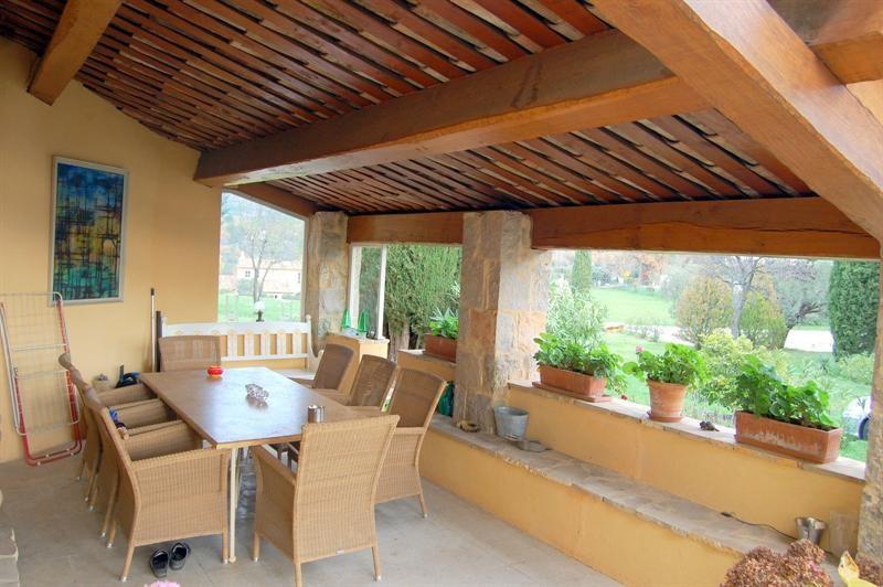 Vente de prestige maison / villa Le canton de fayence 1595000€ - Photo 17