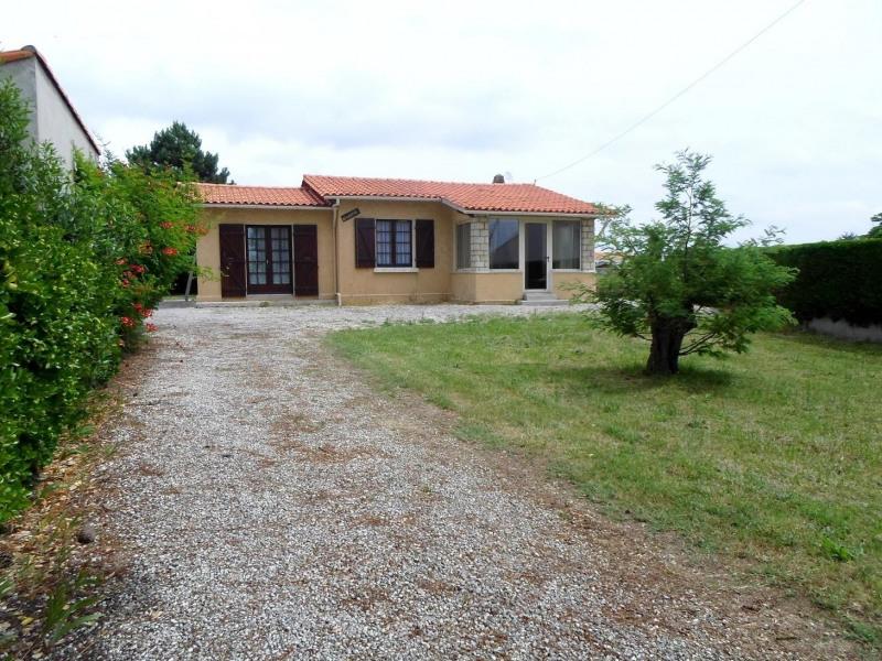 Location vacances maison / villa Saint-palais-sur-mer 380€ - Photo 3
