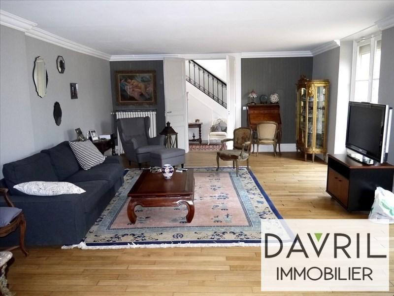 Vente de prestige maison / villa Andresy 1048000€ - Photo 3