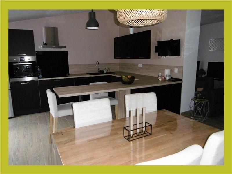 Sale house / villa Gondecourt 239900€ - Picture 1