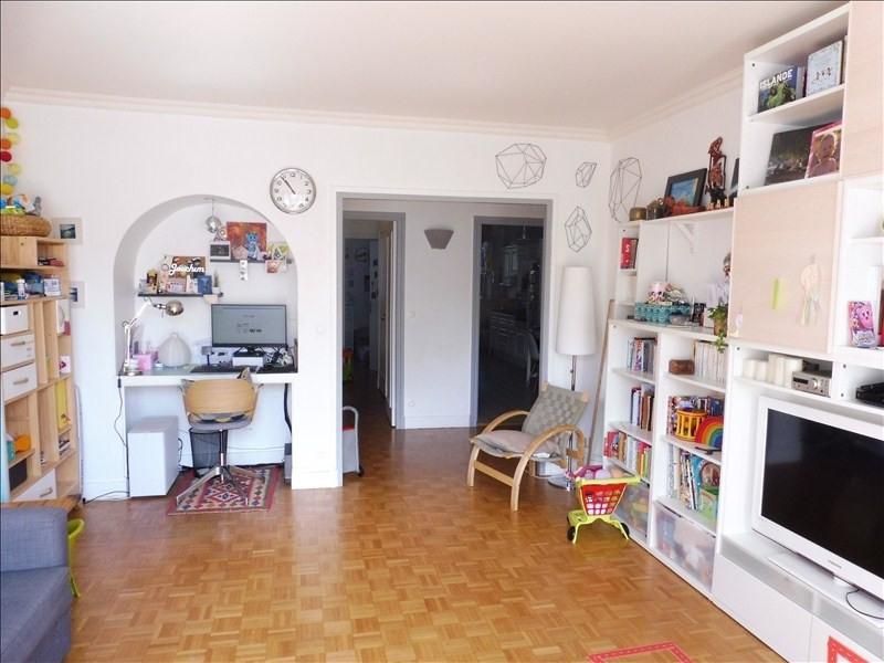 Sale apartment Villemomble 222000€ - Picture 2