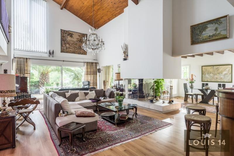 Vente de prestige maison / villa Ascain 594000€ - Photo 3