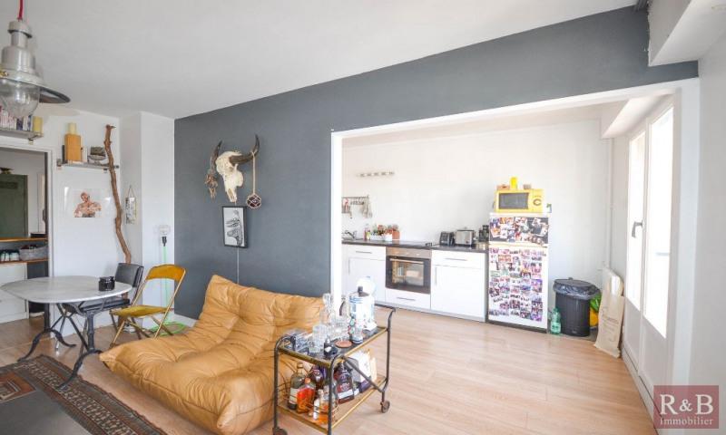 Sale apartment Plaisir 198000€ - Picture 11