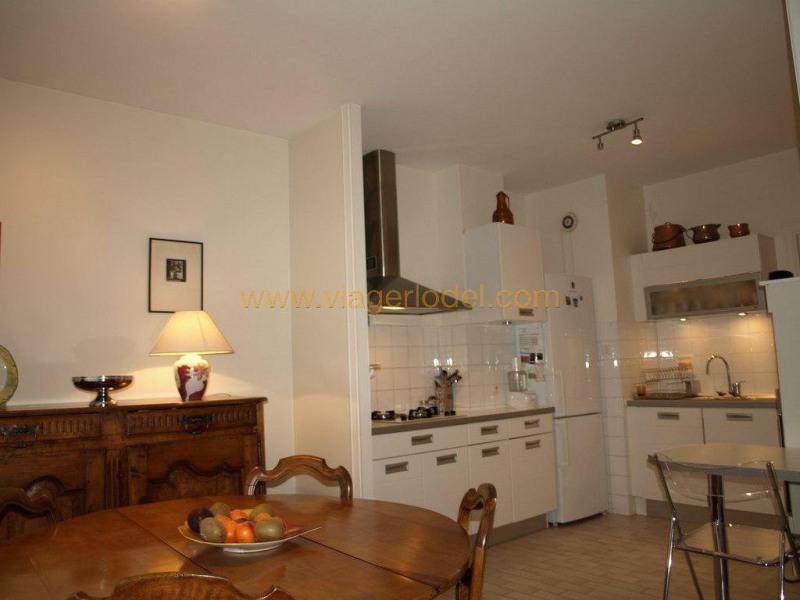 Viager appartement Lyon 3ème 94000€ - Photo 2