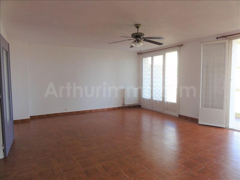 Rental apartment Frejus 780€ CC - Picture 4