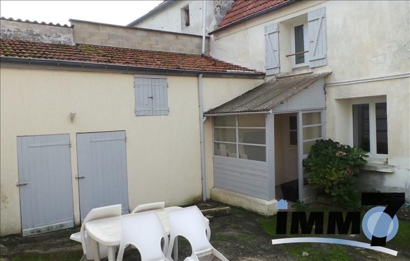 Vente maison / villa La ferte sous jouarre 139900€ - Photo 1