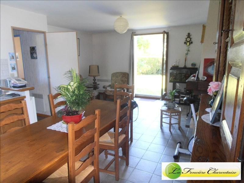 Sale house / villa Champniers 155000€ - Picture 7