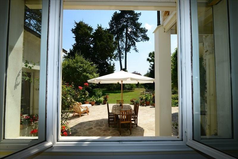 Vente de prestige maison / villa Bois le roi 990000€ - Photo 5