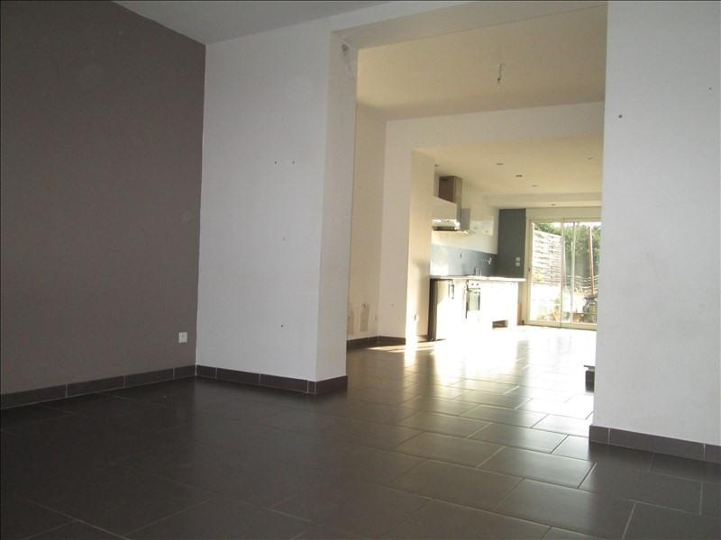 Location maison / villa Bruay labuissiere 650€ CC - Photo 1