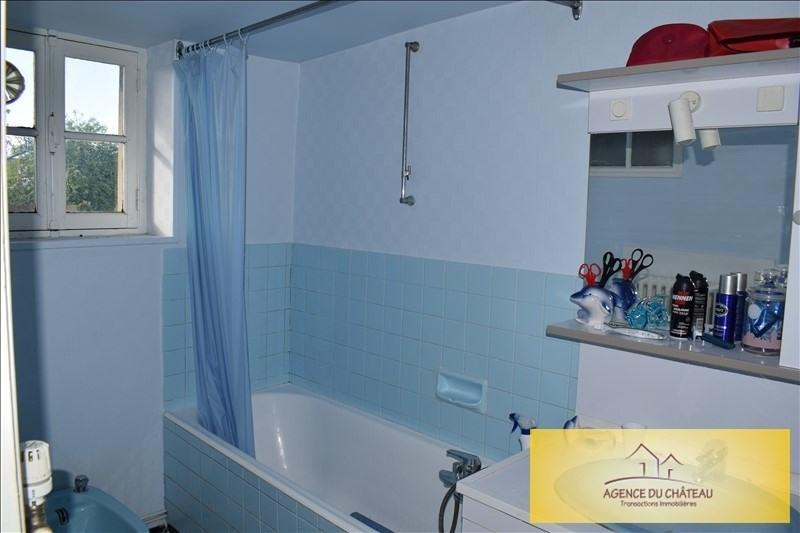 Sale house / villa Villiers en desoeuvre 189000€ - Picture 8