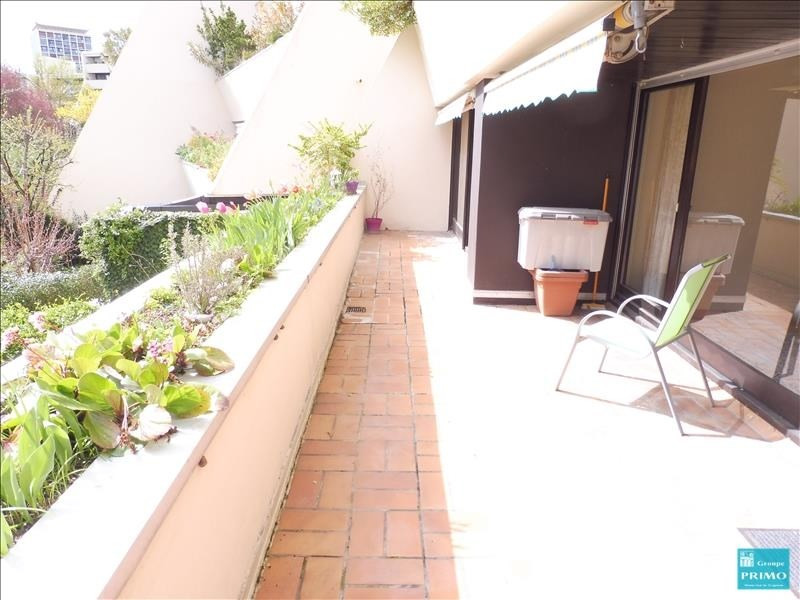 Vente appartement Verrieres le buisson 470 000€ - Photo 8