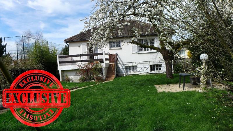 Vente maison / villa Trappes 312700€ - Photo 1