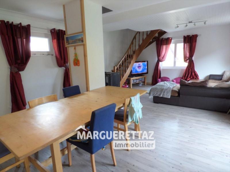 Vente appartement Saint-jeoire 195000€ - Photo 4
