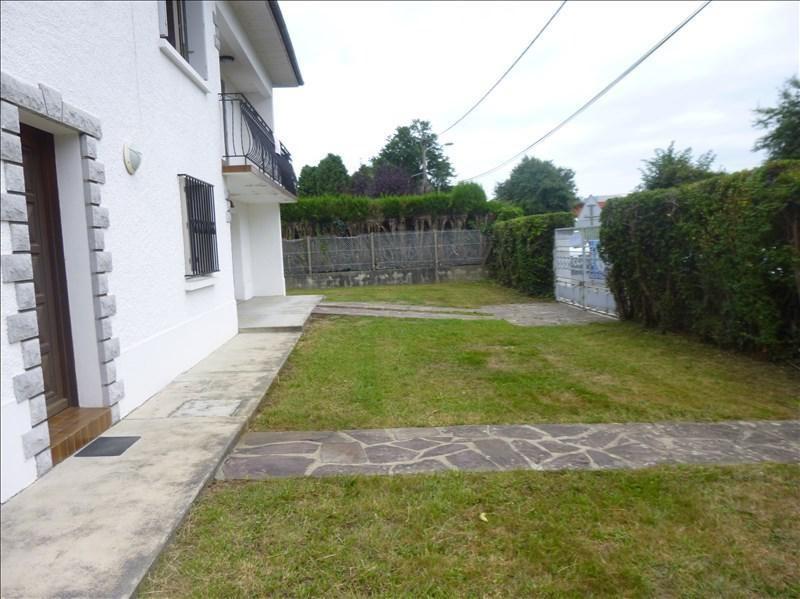Produit d'investissement maison / villa Pau 245200€ - Photo 1