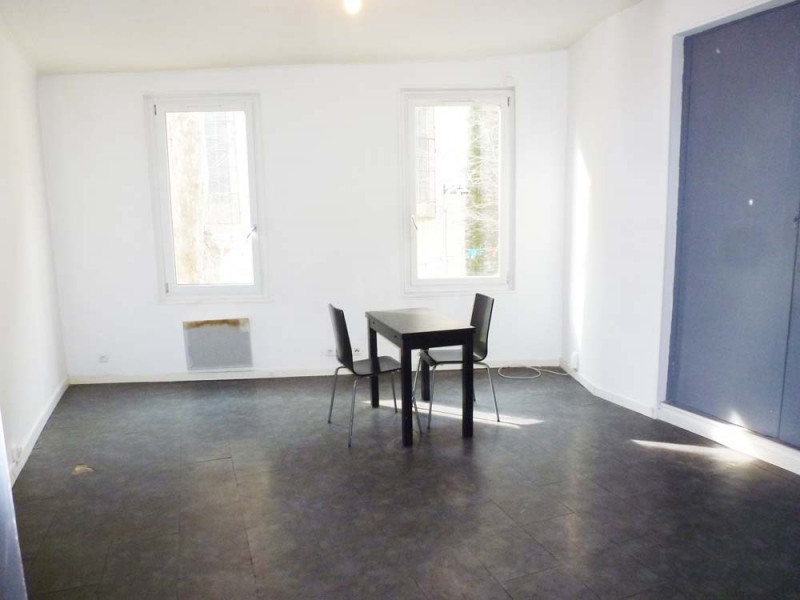 Sale apartment Avignon 81 000€ - Picture 2