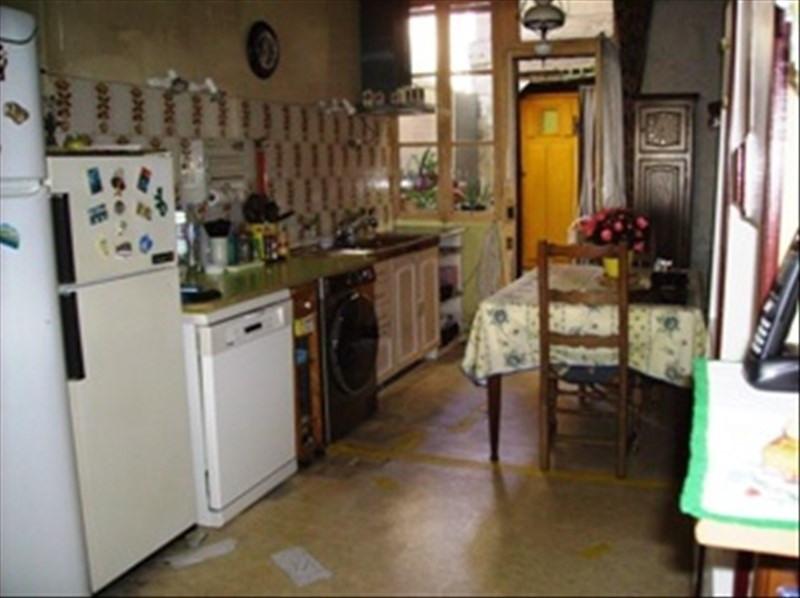 Vente maison / villa Cosne cours sur loire 58000€ - Photo 4