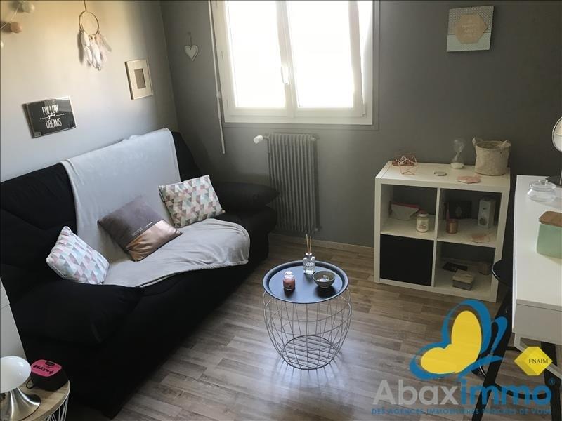 Sale house / villa Falaise 175000€ - Picture 8