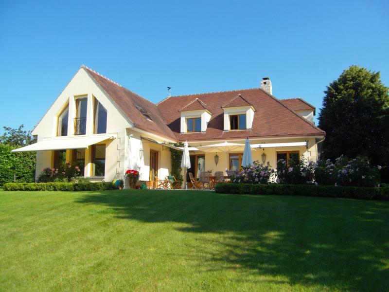 Sale house / villa Saint-nom-la-bretèche 1550000€ - Picture 1