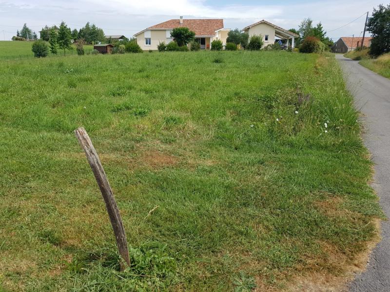 Vente terrain Bonnut 34000€ - Photo 6