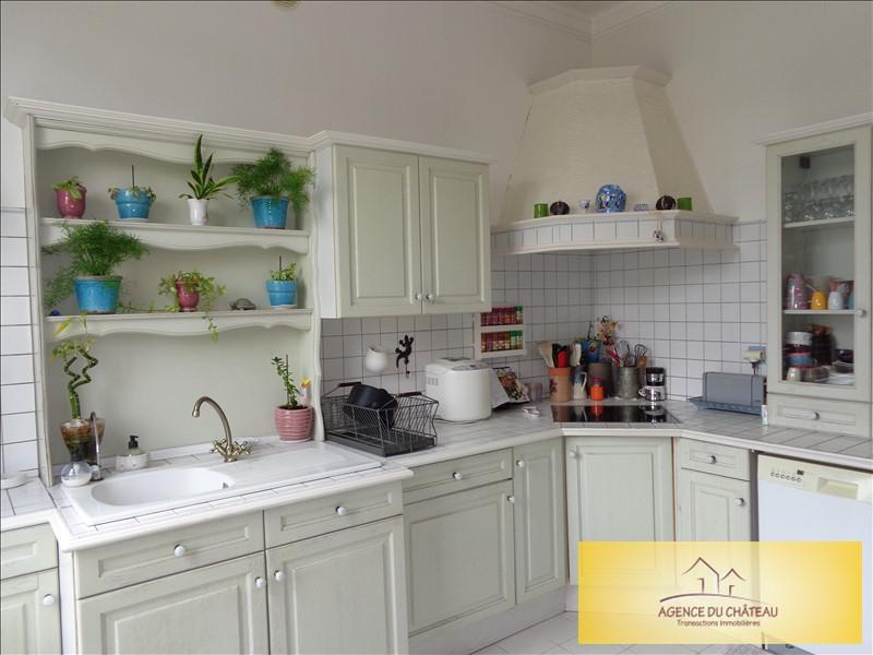 Vente maison / villa Rosny sur seine 425000€ - Photo 5