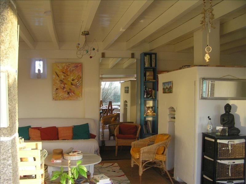 Vente maison / villa Pedernec 204500€ - Photo 5