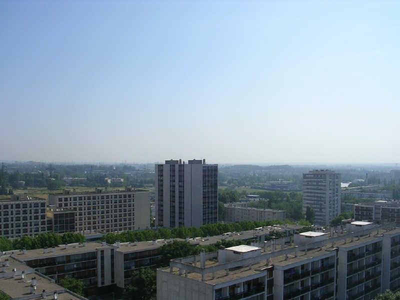 Vente appartement Sarcelles 119500€ - Photo 4