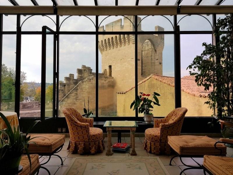 Vente de prestige appartement Avignon 625000€ - Photo 1