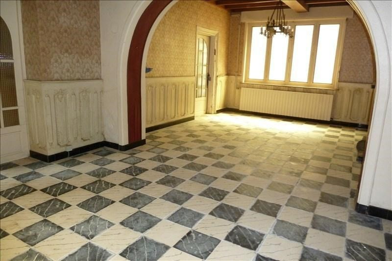 Vente immeuble Beuvry 128 000€ - Photo 2