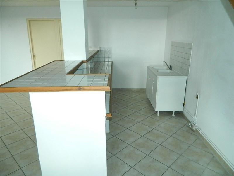 Sale apartment Villers cotterets 129000€ - Picture 2