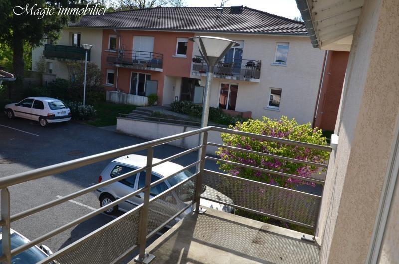 Location appartement Bellegarde sur valserine 602€ CC - Photo 10