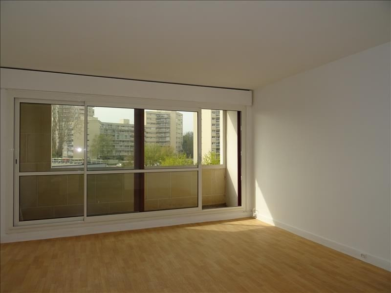 Sale apartment Le pecq 148 000€ - Picture 2