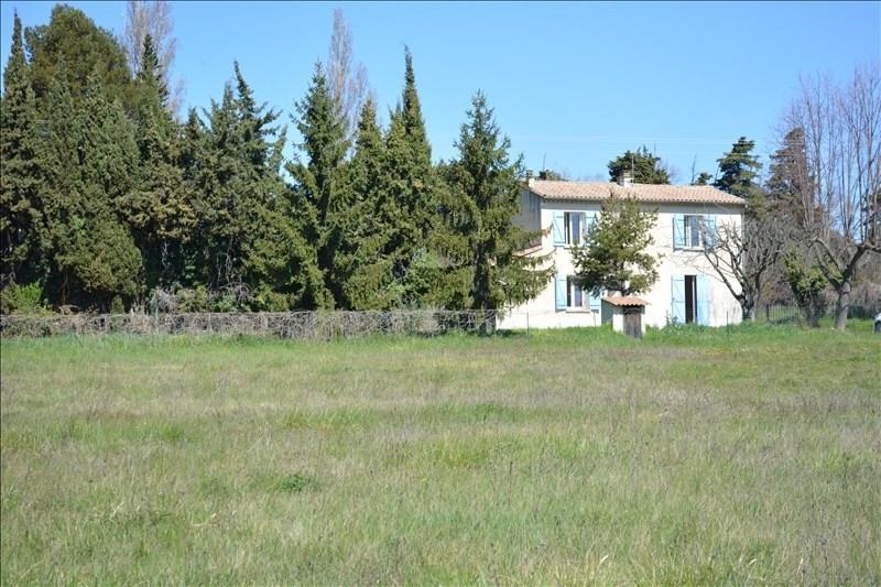 Vendita casa Carpentras 232000€ - Fotografia 2