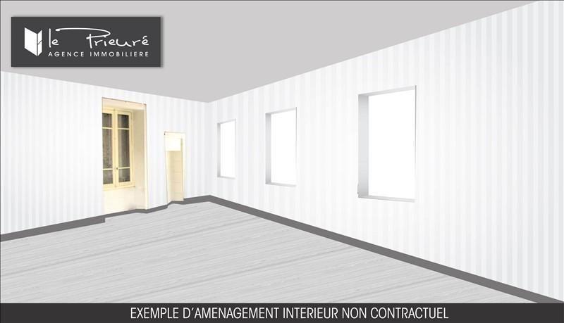 Sale apartment Albi 125000€ - Picture 1
