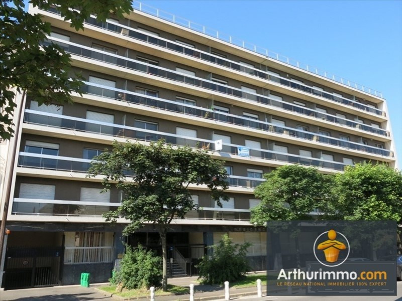 Vente appartement Livry gargan 222000€ - Photo 1