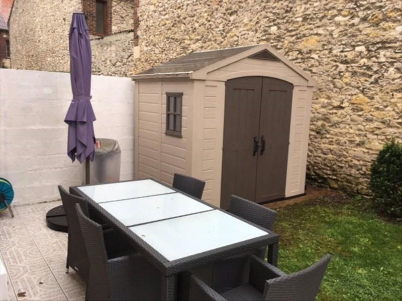 Vente maison / villa Crepy en valois 219000€ - Photo 9