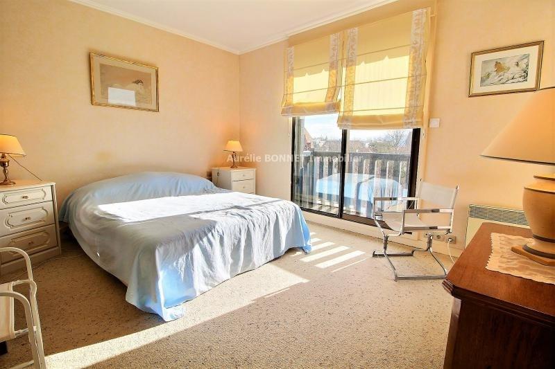 Sale apartment Deauville 413000€ - Picture 3