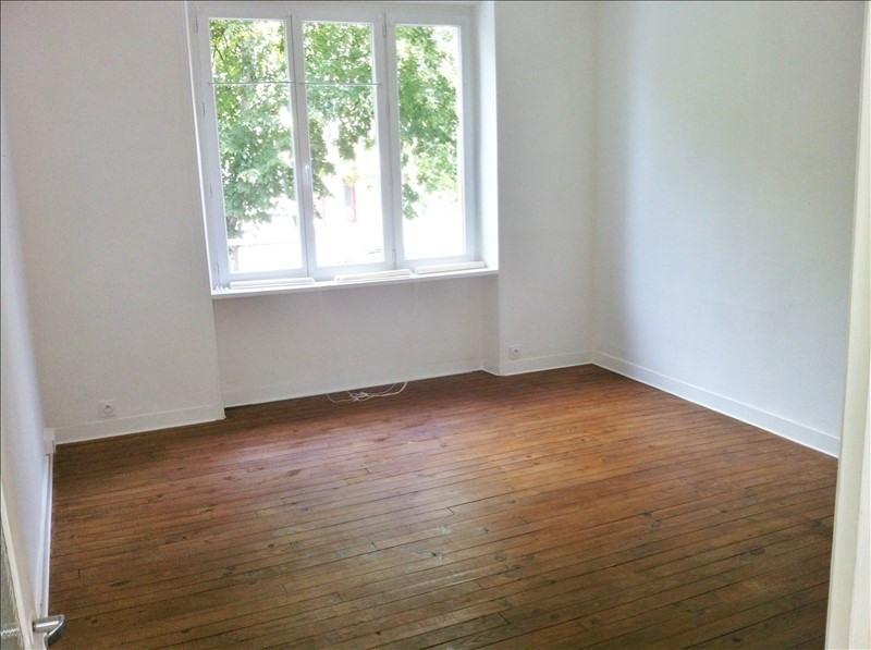 Rental apartment Quimperle 500€ CC - Picture 2