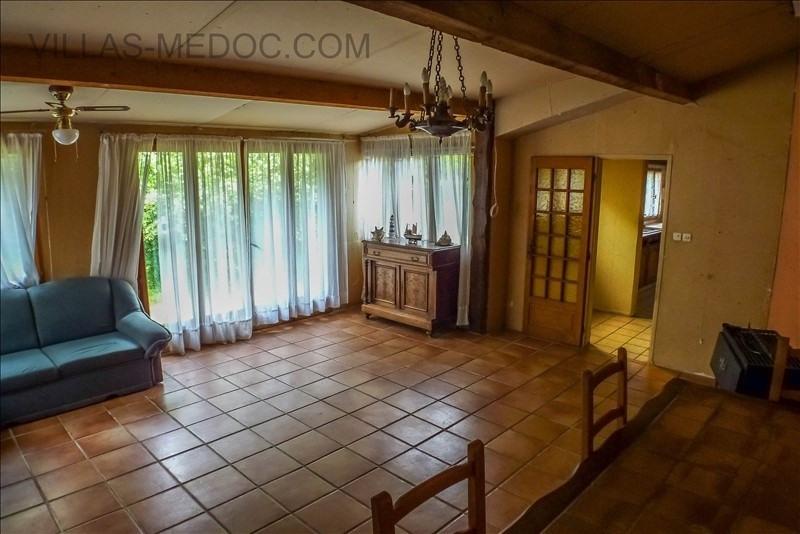 Vente maison / villa Jau dignac et loirac 81000€ - Photo 4