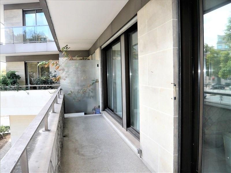 Revenda apartamento Paris 7ème 870000€ - Fotografia 2