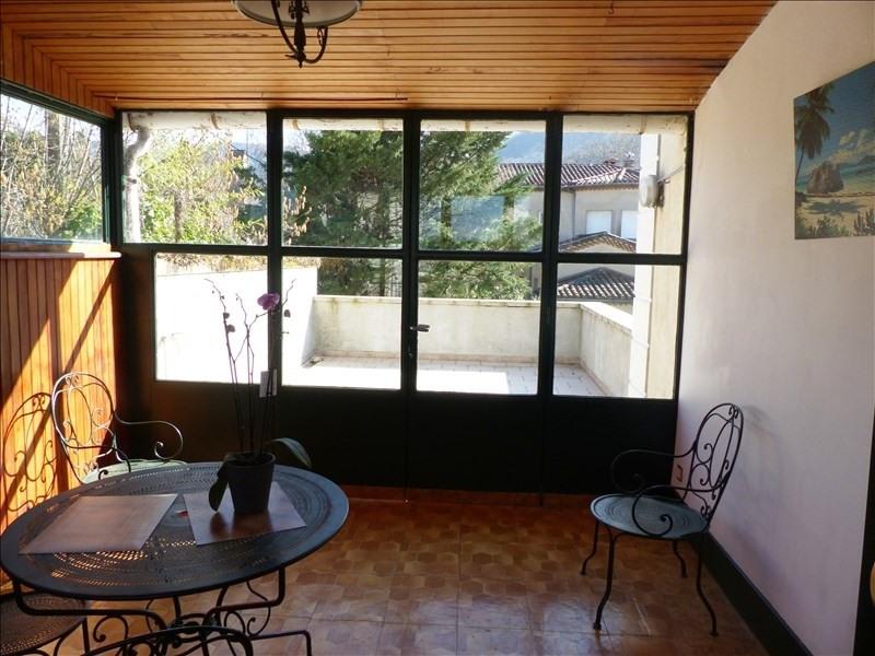 Vente maison / villa Secteur mazamet 350000€ - Photo 9