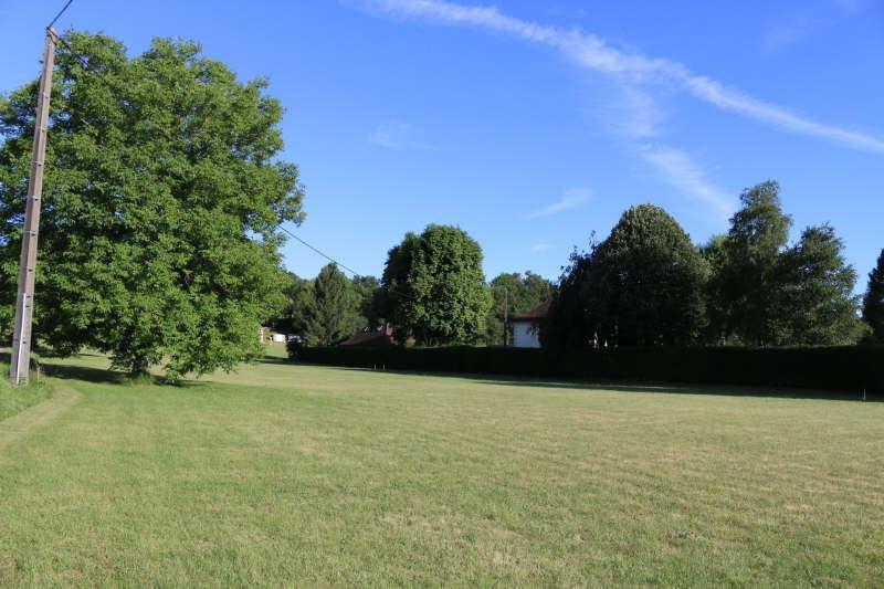 Sale site St front la riviere 18000€ - Picture 2