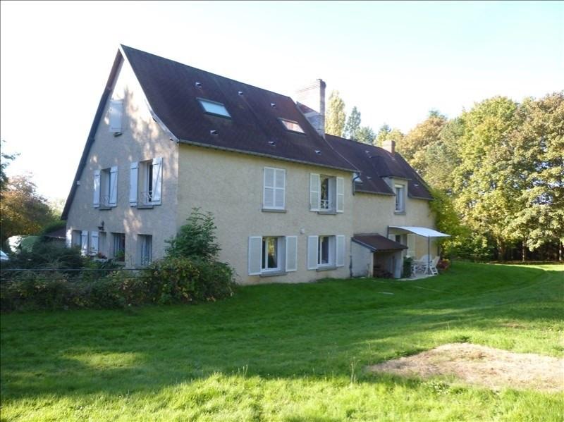 Vente maison / villa Cravent 550000€ - Photo 1