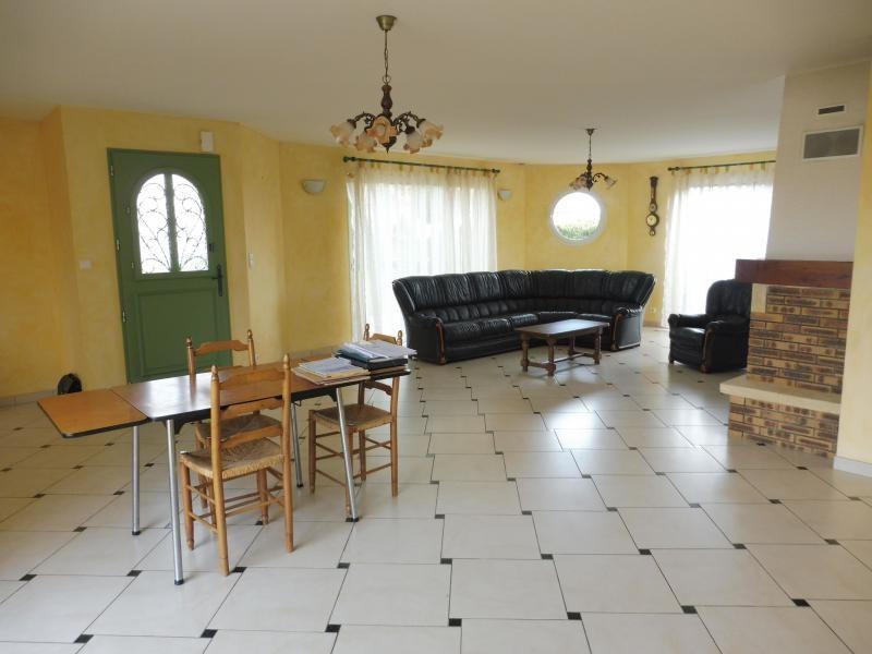 Vente maison / villa Le fief sauvin 210000€ - Photo 3