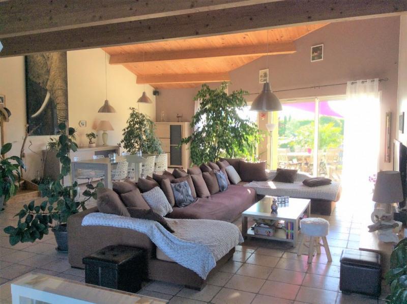 Sale house / villa Saint sulpice de royan 546000€ - Picture 3