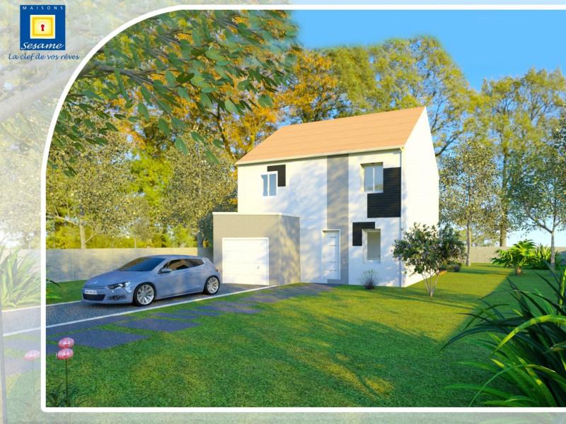 Maison  6 pièces + Terrain 300 m² Mennecy par MAISONS SESAME