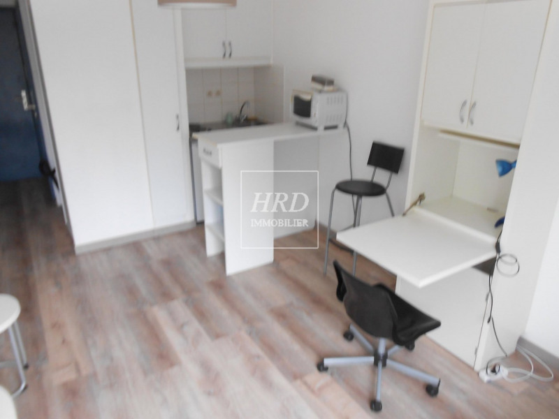 Rental apartment Illkirch-graffenstaden 420€ CC - Picture 3