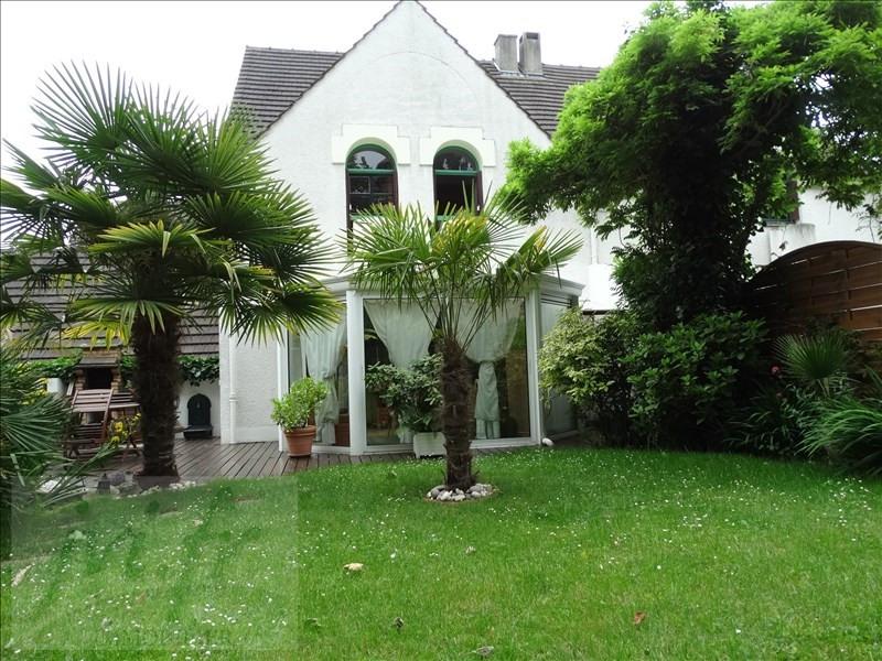 Vente maison / villa Montmorency 420000€ - Photo 1
